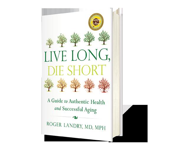 live long die short book