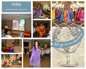 World of Wellness India